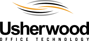 Usherwood Office Technology Logo