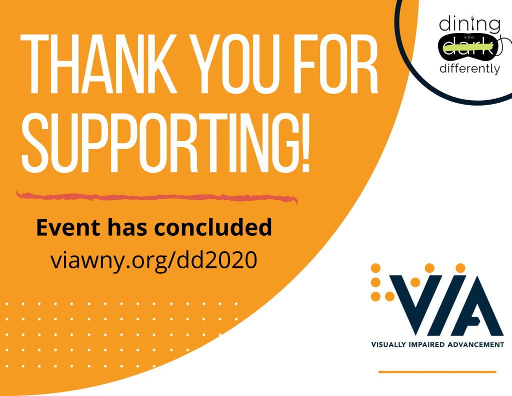Thank you for Supporting - Event has Concluded