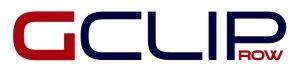 Gclip Row Logo