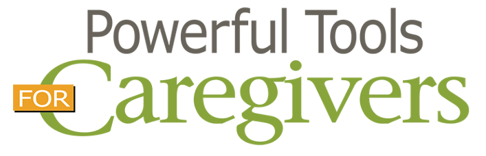 Powerful Tools for Caregivers logo